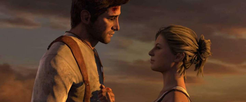 Filmen Uncharted-film start in 4 weken, zonder regisseur
