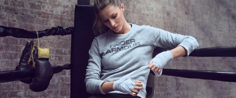 Under Armour koopt Fitness Apps MyFitnessPal en Endomondo