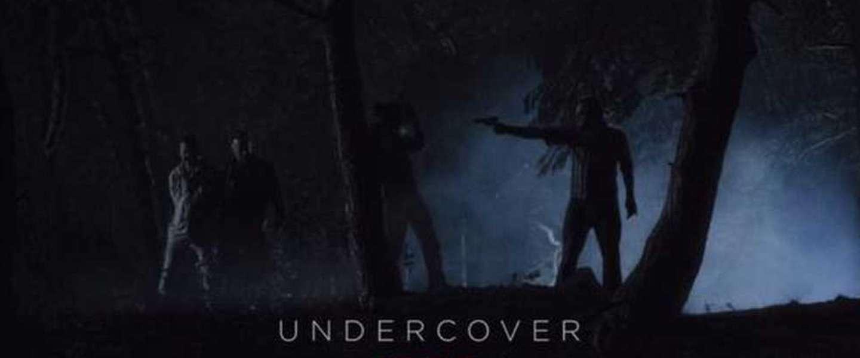 Undercover: de eerste Nederlands/Belgische serie op Netflix
