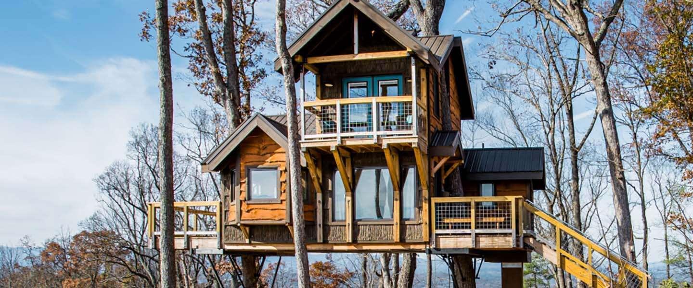 Airbnb maakt het gemakkelijker om unieke verblijven te vinden