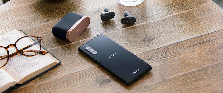 Sony: Xperia 5 en nieuwe Walkman zien het daglicht in Berlijn