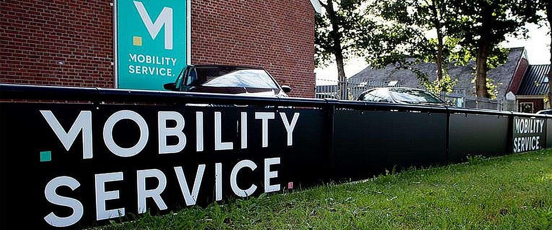 Mobility Service stelt de nieuwe CFO voor