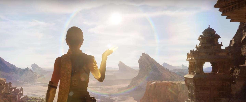 Waarom iedereen de demo van Unreal Engine 5 moet zien