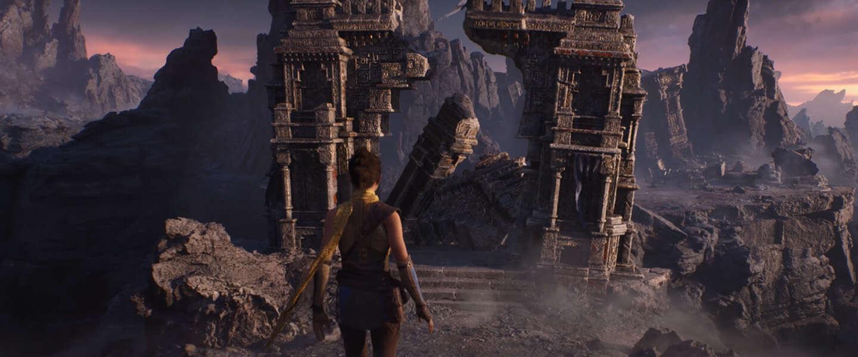 Waarom je de nieuwe demo van Unreal Engine 5 gezien moet hebben