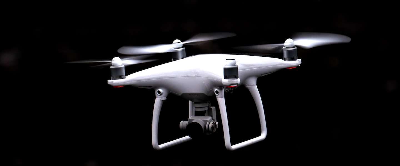UPS begint drone-vliegtuigmaatschappij