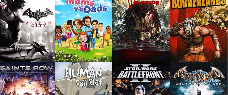 Nederlandse 'Netflix voor games' Utomik officieel gelanceerd
