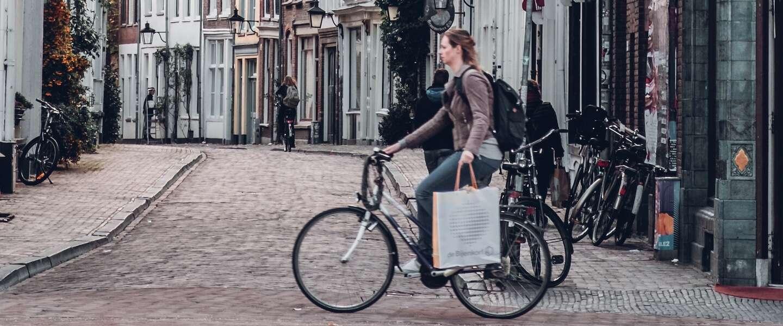 Nederland heeft de meeste fietsvriendelijke steden ter wereld