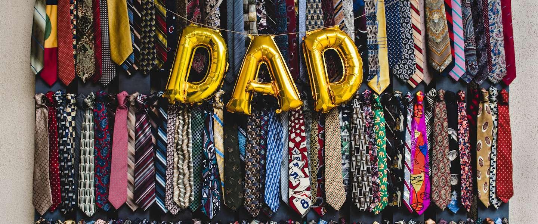 Vaderdag 2020: de mooiste cadeaus