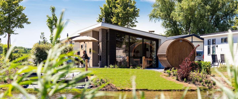 Een vakantiehuis in Nederland kopen