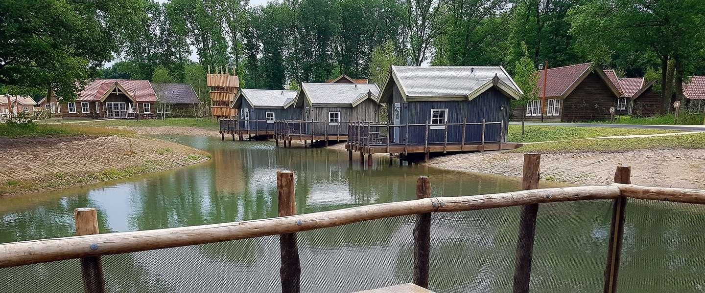 Vakantieparken in Nederland krijgen steeds meer een eigen smoel
