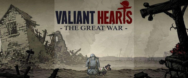 Valiant Hearts: leerzaam, maar te makkelijk