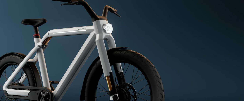 Wat moeten we met e-bikes die harder dan 25 km per uur gaan?