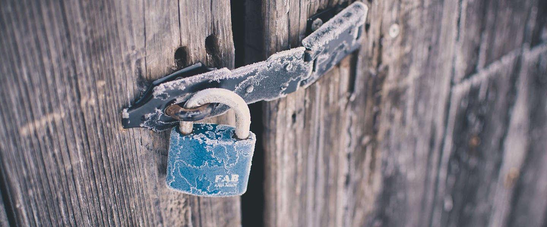 Onbezorgde houding ten opzichte van veiligheidsregels?