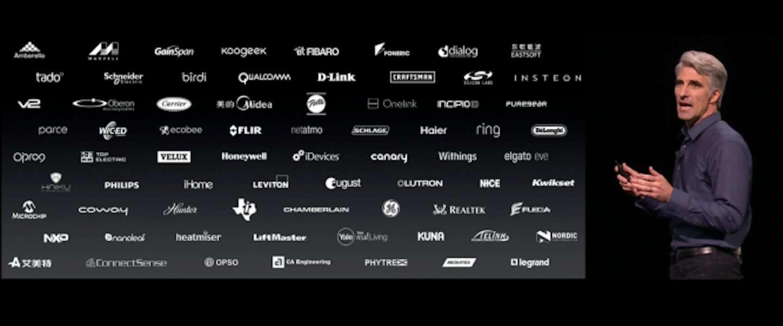 VELUX producten worden geschikt voor Apple HomeKit