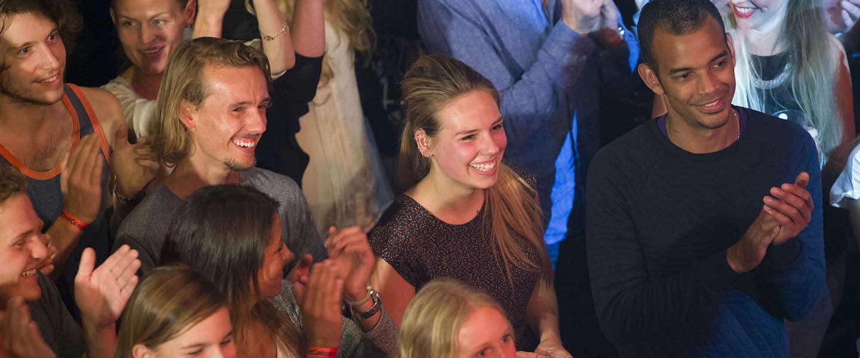 Vodafone organiseert eerste concert voor 19-jarige Vera