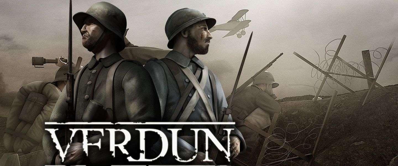 Verdun wint Control Industry Award