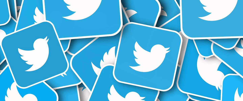 Twitters 'Volg'-knop begint een probleem te worden