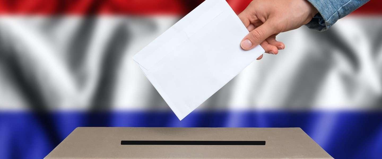 Bij de volgende verkiezingen weer stemcomputers?