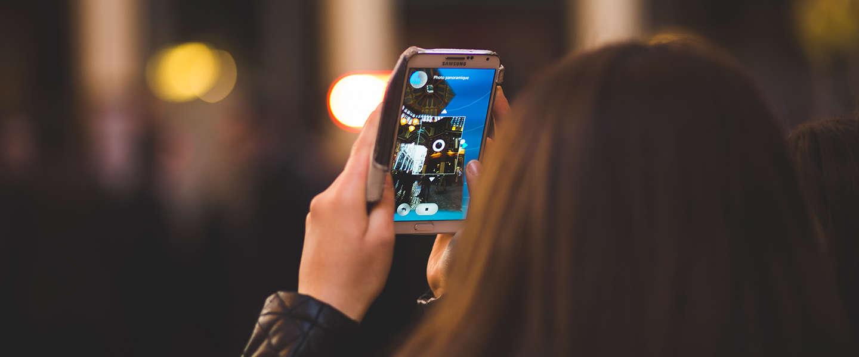 Short-form video apps stuwen Chinees internetgebruik tot grote hoogte
