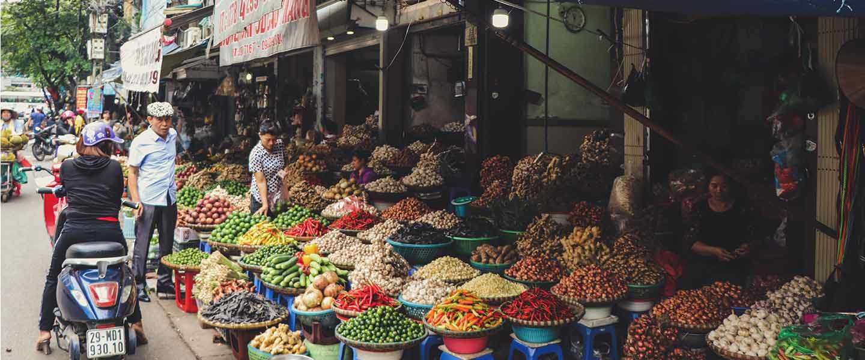 Vietnam maakt zich op voor e-commerce op grote schaal