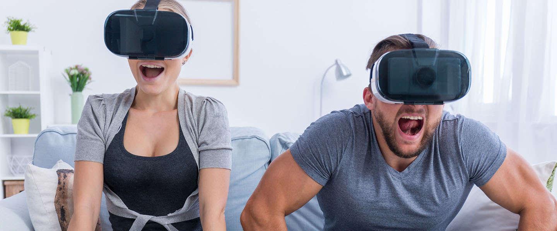 Hoe richt je een VR kamer in [infographic]