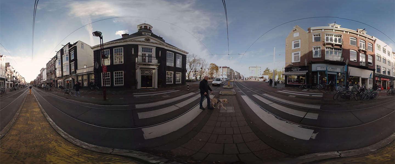 Ook KNGF Geleidehonden zet in op virtual reality