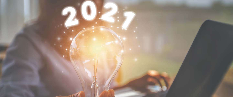 Virtual Summit: Digitale Marketing Trends 2021