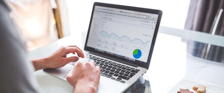 Steeds meer marketingbudget gaat naar visuele content
