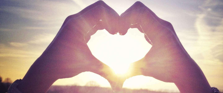 De veranderende uitdrukking van liefde: Visuele expressies van liefde op Valentijnsdag