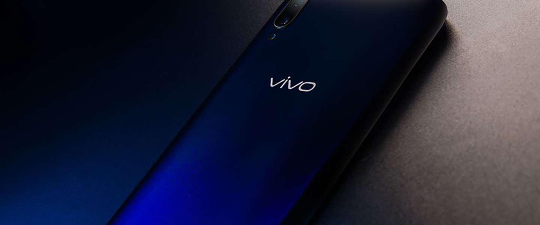 Vivo verslaat Samsung en is nu de nummer 2 smartphonemaker in India
