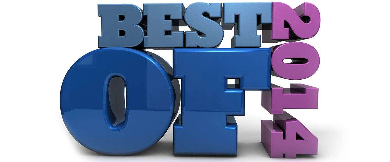 De 10 best bekeken Video On Demand films van 2014