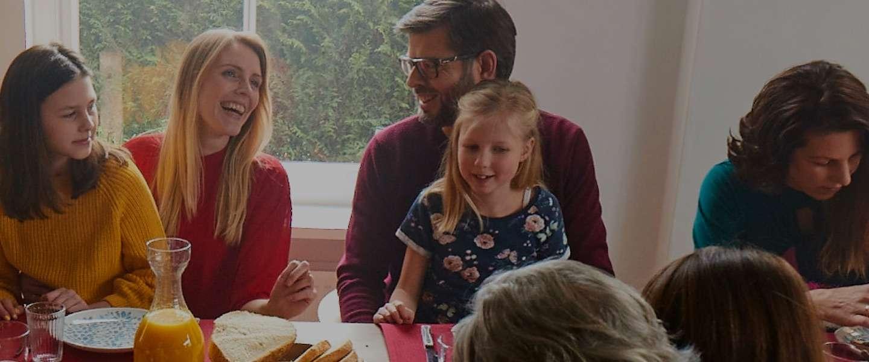Mobiele data delen met je familie? Vodafone denkt dat het werkt