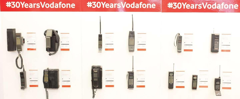 De toekomst van mobiele telefonie