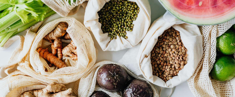 Tien maatregelen geopperd om voedselverspilling terug te dringen