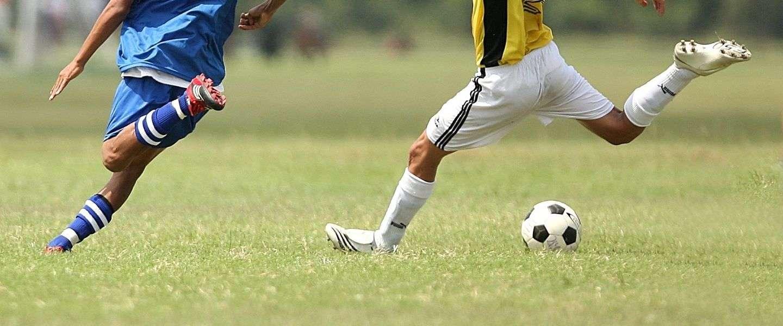 Adidas GMR: een smart zooltje dat voetbalschoppen telt