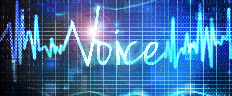 Betalen met stemherkenning in de ING bankieren App