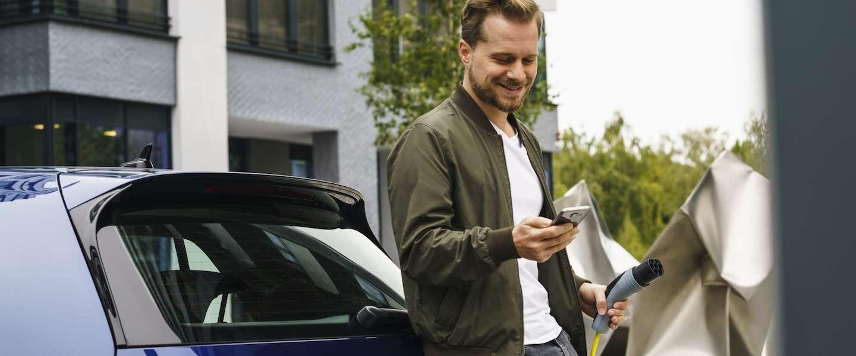 Je kunt nu ook je Volkswagen-occasion online kopen