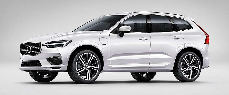 Volvo gaat tienduizenden zelfrijdende auto's leveren aan Uber
