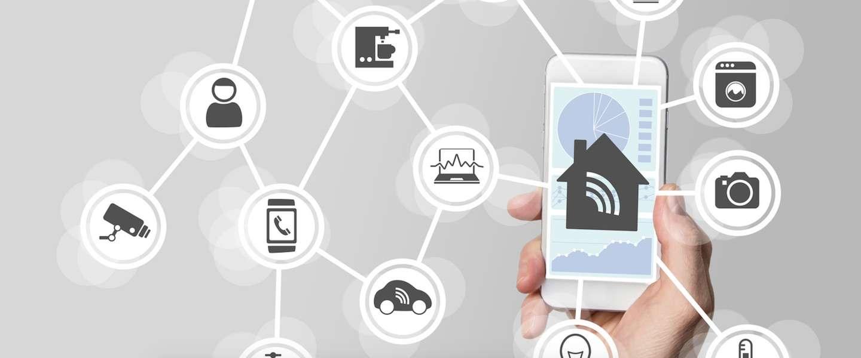 3 slimme apparaten voor in een Connected Home