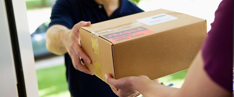 Enorme concurrentie tussen webwinkels maakt shoppen gemakkelijker