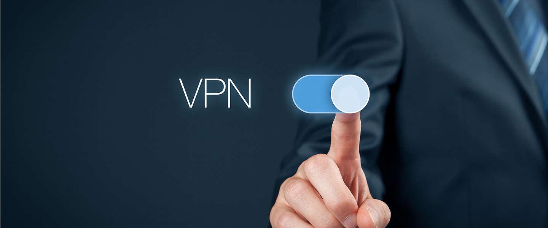 Waarom een VPN gebruiken bij thuiswerken?