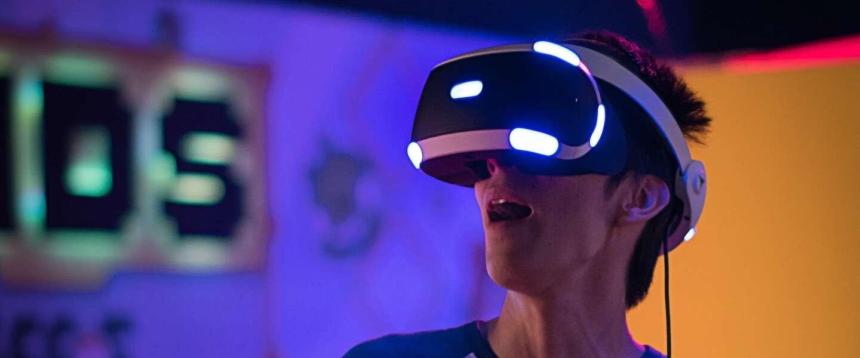 Sony werkt aan de volgende generatie VR headset voor PlayStation 5