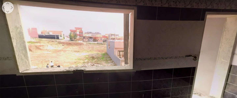 Virtual Reality in een vluchtelingenkamp maakt het leed bijna tastbaar