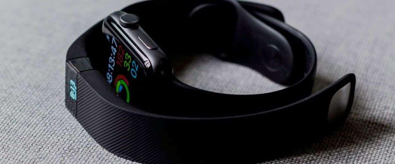 VS start onderzoek naar Fitbit en Garmin na klacht van Philips
