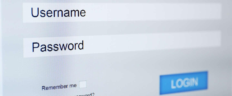 Dit zijn de meestgebruikte wachtwoorden door Fortune 500-bedrijven