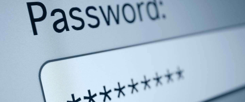 De kans op uitgelekte wachtwoorden neemt snel toe