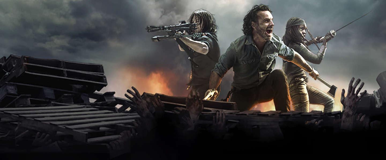 26 februari keert 'The Walking Dead' terug op Fox