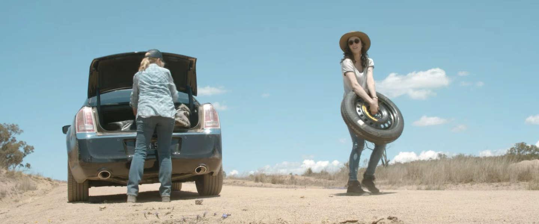 Wanted, nieuwe 6-delige thriller op Netflix smaakt naar meer
