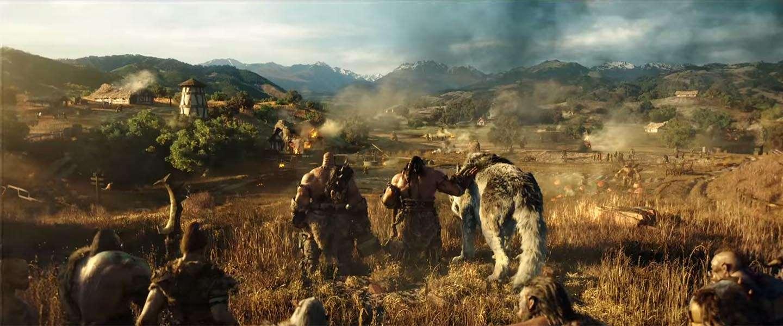 Teaser Warcraft: The Beginning