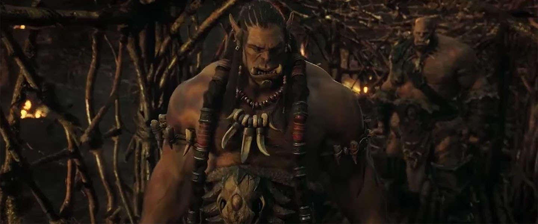 Warcraft: The Beginning, verre van een flop, met dank aan China